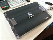 SOUND ORDNANCE Car Amplifier M-1500